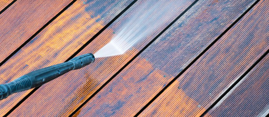 Bay Area Power Washing Services